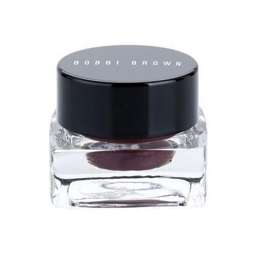 long-wear cream shadow trwały, kremowy cień do powiek odcień 43 black violet 3,5 g marki Bobbi brown