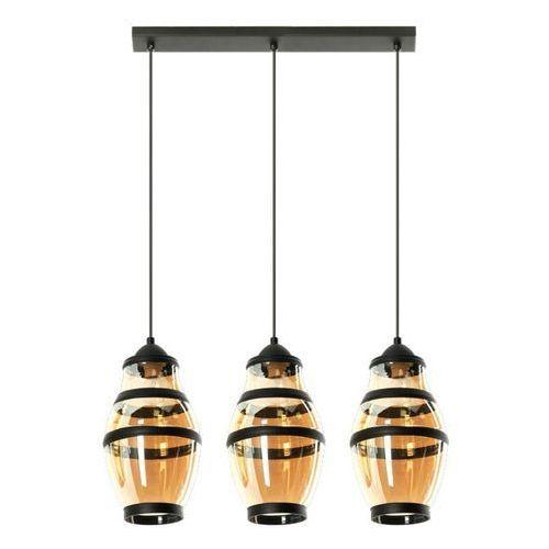 Lampex Lampa wisząca antonio 3