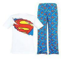 "Superman Męska piżama ""superhero"" s"