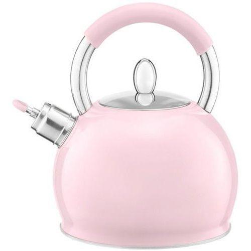 Ambition Czajnik creamy różowy 2,9 l (5904134371737)