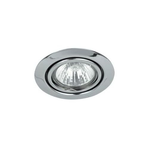 Oczko halogenowe / LED SPOT RELIGHT 1x50W chrom