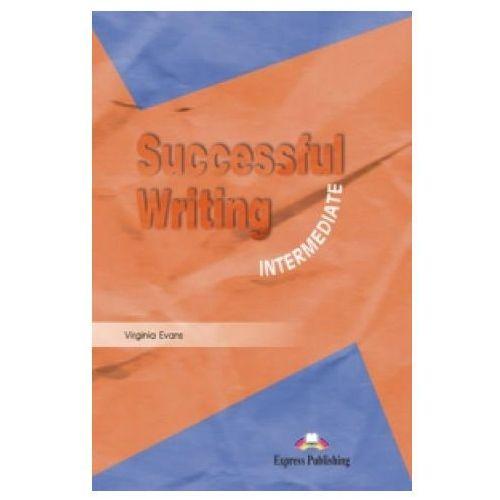 Successful writing intermediate (9781903128503)