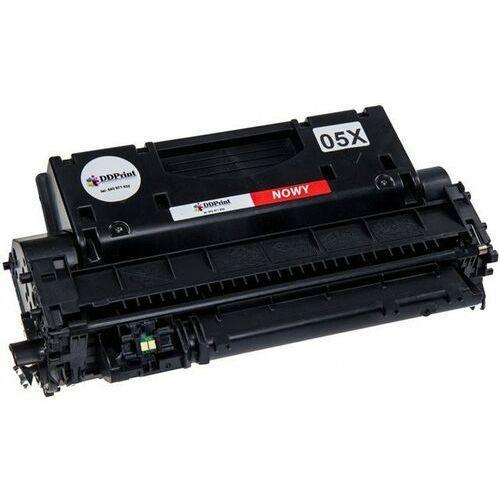 Dragon Toner 05x - ce505x do hp laserjet p2055 - nowy 7k - zamiennik