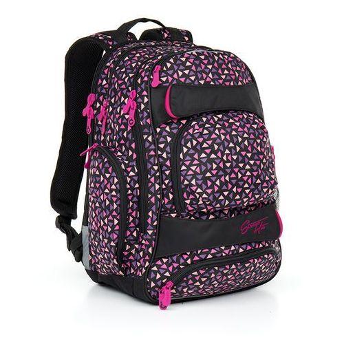 Plecak młodzieżowy Topgal HIT 862 H - Pink (8592571006229)