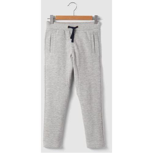 R essentiel Spodnie dresowe z pikowanej dzianiny 3-12 lat