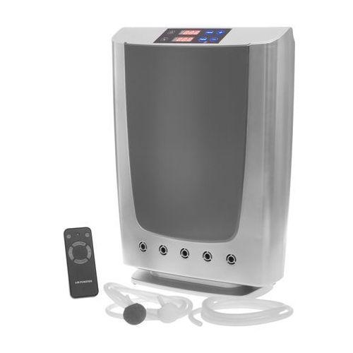 Dystrybutor - grekos Generator ozonu gl3190 400mg/h + jonizator powietrza plasma, 16w