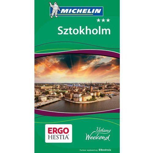 Sztokholm. Udany weekend - Dostawa zamówienia do jednej ze 170 księgarni Matras za DARMO (9788324686193)
