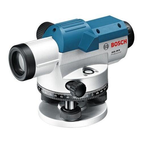 Bosch Niwelator optyczny gol 26