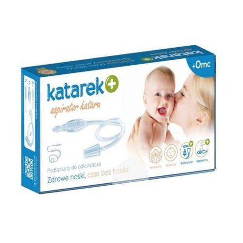 KATAREK Plus Aspirator kataru Podłączany do odkurzacza. Najniższe ceny, najlepsze promocje w sklepach, opinie.
