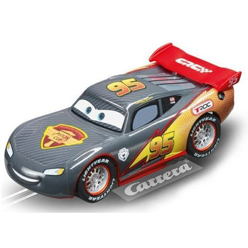 Carrera Go!!! carbon lighting mcqueen