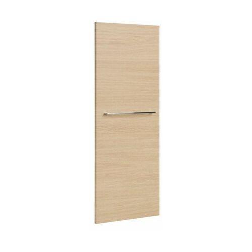 Drzwi do mebli łazienkowych remix 45 x 115 do polsłupka wysokiego marki Sensea