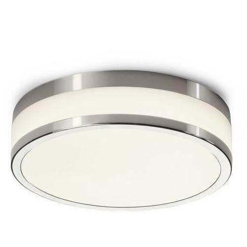 Nowodvorski 9501 malakka led plafon łazienkowy chrom (5903139950190)