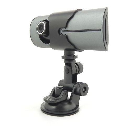 Kamerka Qoltec HD 2xCam GPS LCD 2.7'', 50201