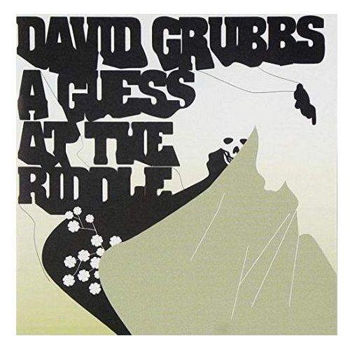 Drag city Grubbs, david - a gues at the riddle - zakupy powyżej 60zł dostarczamy gratis, szczegóły w sklepie