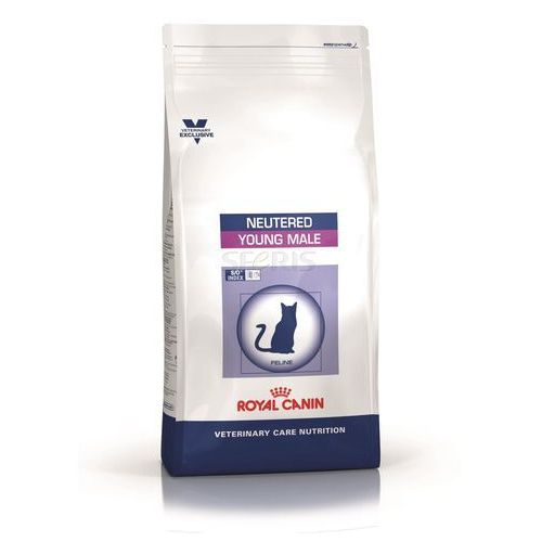 Royal canin veterinary diet Royal canin vet care nutrition neutered young male - 2 x 10 kg| -5% rabat dla nowych klientów| dostawa gratis + promocje (3182550720830)