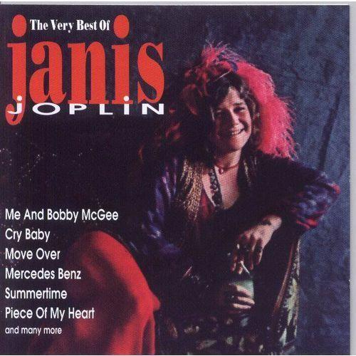 Janis joplin - the very best of janis joplin (cd) marki Sony music