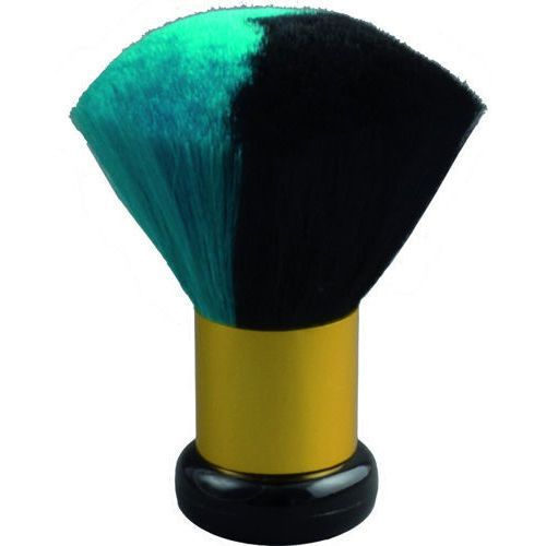 Karkówka fryzjerska 2 kolor - turkosowo-czarna marki Prospector