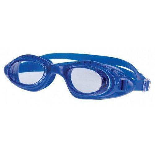 Spokey Okulary pływackie dolphin niebieski