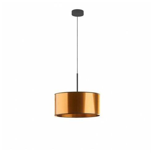 Nowoczesna lampa do sypialni z regulacją wysokości SINTRA MIRROR fi - 30 cm, 2000/27