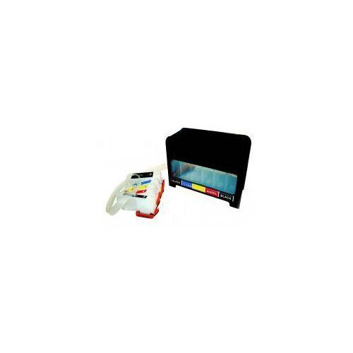 System stałego zasilania ciss do epson expression premium xp-600 marki Atramentówka