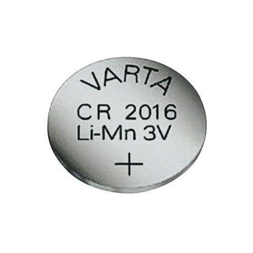 Bateria Pastylka Varta CR2016 Litowa 3V