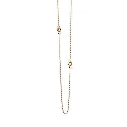 Biżuteria - naszyjnik ubn21596 marki Guess