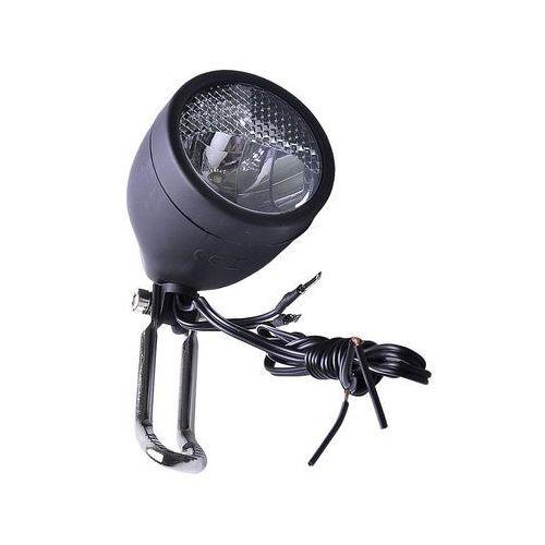2k Lampa przednia 160110 cree biała dioda 2,4w, włącz, wyłącz z podtrzymaniem