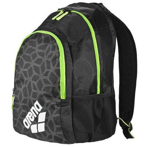 b34c7534de23 Plecak Arena Spiky 2 Backpack (black-green) 1E005 506 - odbiór w
