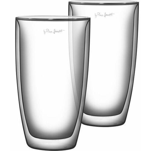 Szklanki LAMART LT9010 230 ml (2 szt.) + Zamów z DOSTAWĄ JUTRO!