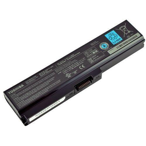 Toshiba PA3817U-1BRS - bateria 6-cell