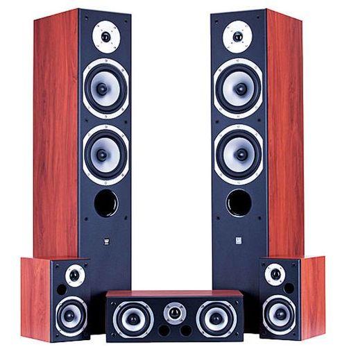 Zestaw głośników movix 5.0 orzech marki Wilson