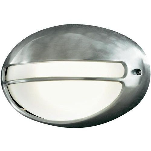 Konstsmide Lampa ścienna zewnętrzna 7334-000, 1x60 w, e27, ip44, (dxsxw) 34 x 13 x 21 cm