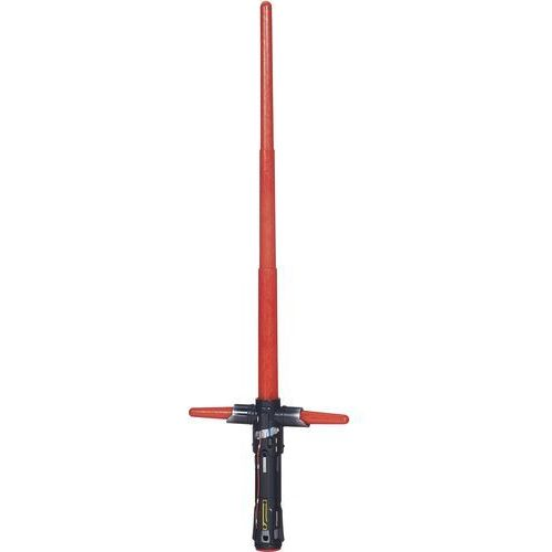 Hasbro Star wars miecz świetlny deluxe