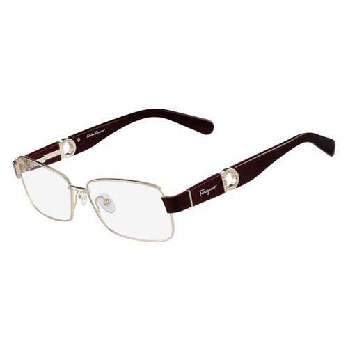 Okulary Korekcyjne Salvatore Ferragamo SF 2151R 744