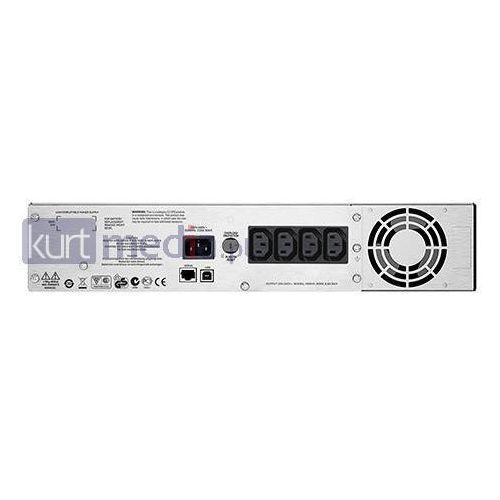 APC Smart-UPS C 1500VA 2U Rack mountable LCD 230V - sprawdź w wybranym sklepie