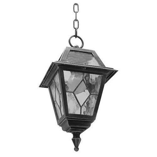 Lampa wisząca zewnętrzna Witraż K 1018/1/N