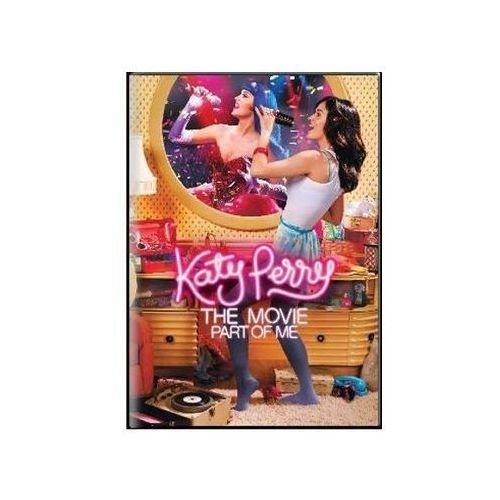 Katy Perry: Part of me (DVD) - Dan Cutforth, Jane Lipsitz