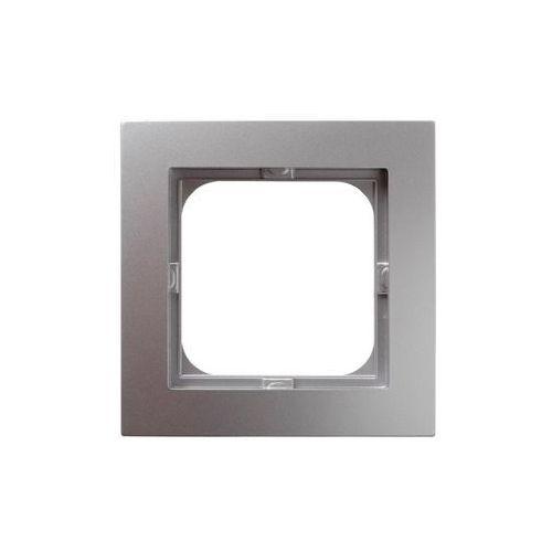 as r-1g/18 ramka pojedyncza srebro marki Ospel
