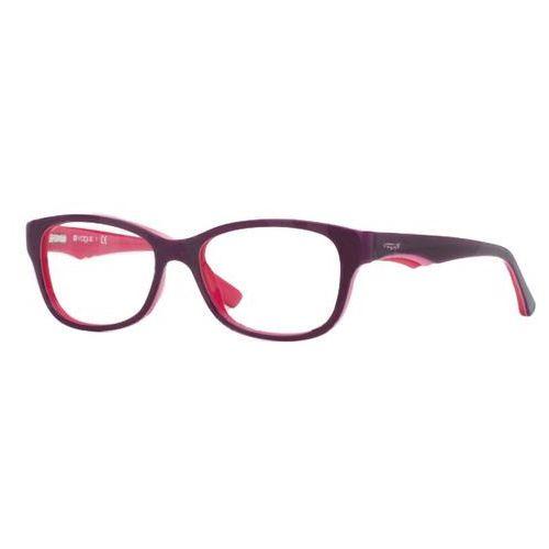 Vogue eyewear Okulary korekcyjne  vo2814 in vogue 2227