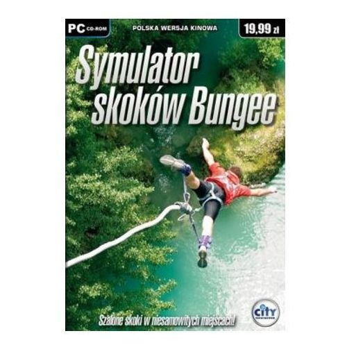 Symulator Skoków Bungee (PC)