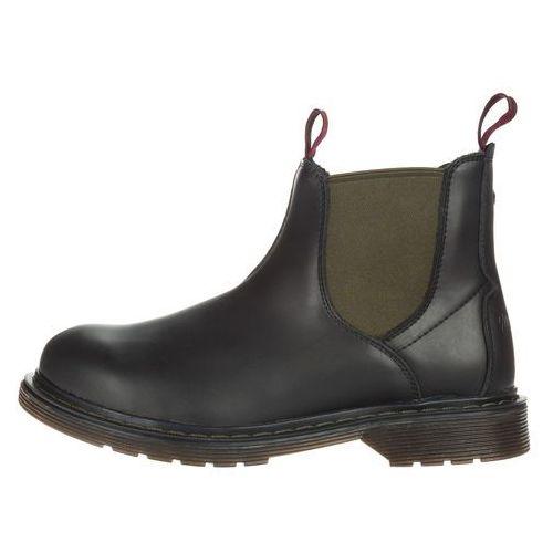 Wrangler®  rocky chelsea ankle boots czarny 36