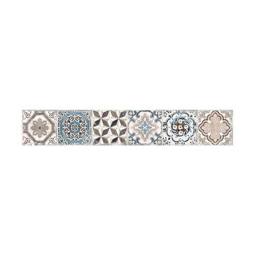 Gres szkliwiony Tuwalu 15 X 90 Absolut Keramika (8435492703016)