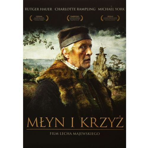 Film GALAPAGOS Młyn i krzyż The Mill and the Cross
