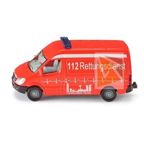 Siku Ambulans (4006874008056)