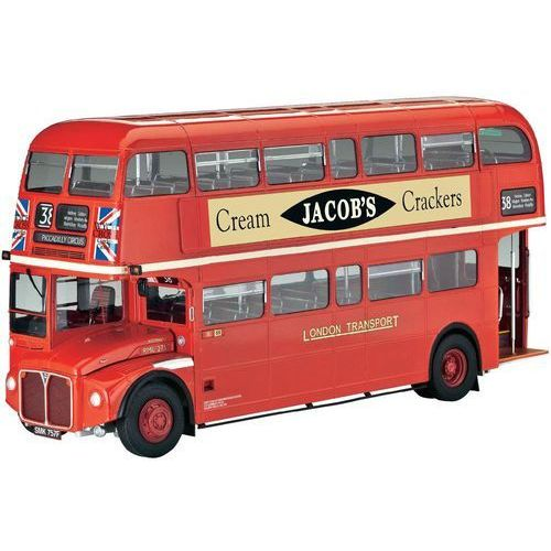 London Bus - DARMOWA DOSTAWA!, 07651