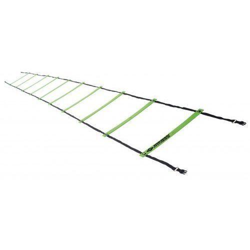 Schildkrot fitness Drabinka koordynacyjna dł. 4m