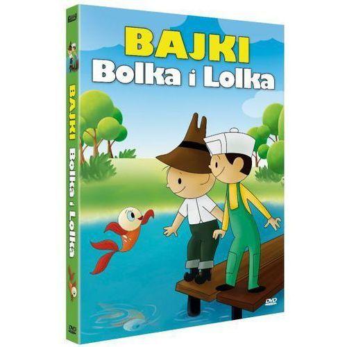 Bajki Bolka i Lolka (DVD) - produkt z kategorii- Filmy animowane