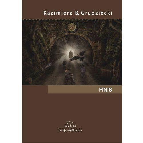Finis - Grudziecki Kazmierz B. (9788365783073)