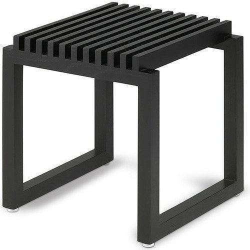 Taboret cutter czarny marki Skagerak