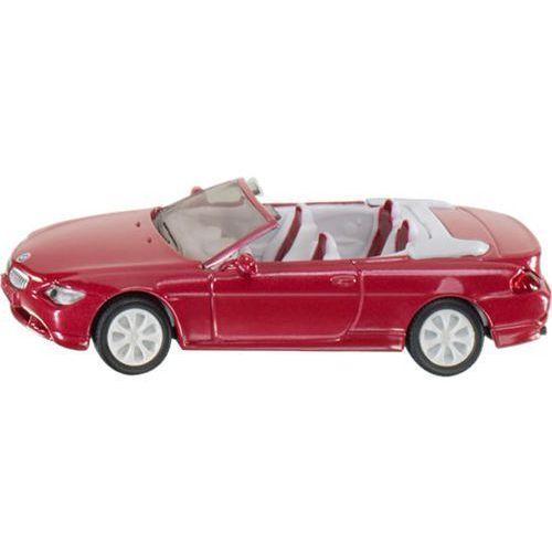 Siku seria 10 bmw 645i cabrio (4006874010073)
